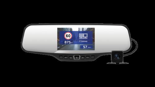 Видеорегистратор Neoline G-Tech X27 (2 камеры)
